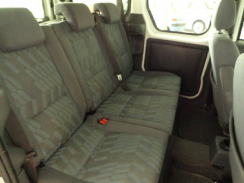 Ford Transit Connect 1.8 TDi