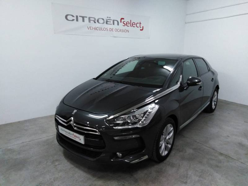 DS DS 5 e-HDi 115cv ETG6 Design