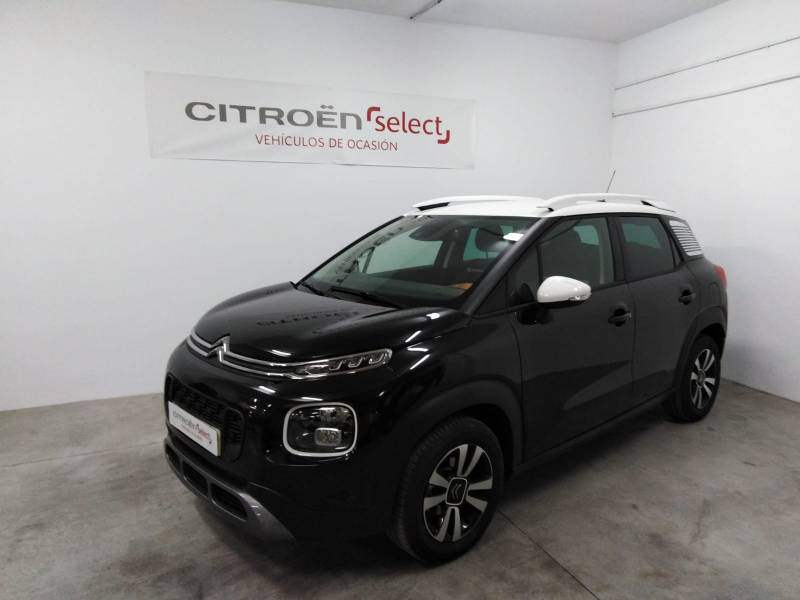 Citröen C3 Aircross BlueHDi 73kW (100CV) S&S FEEL Feel