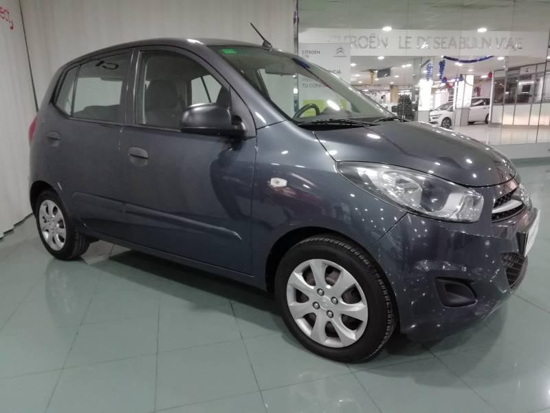Hyundai i10 1.1   Automático Style