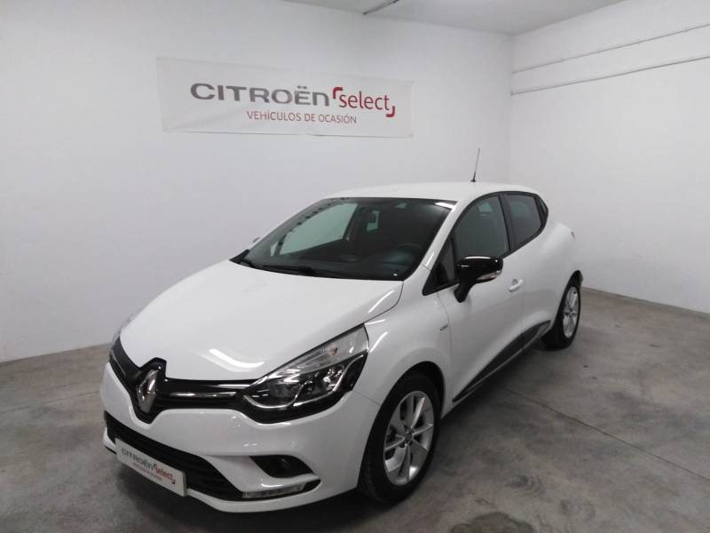 Renault Clio Energy dCi 55kW (75CV) Limited
