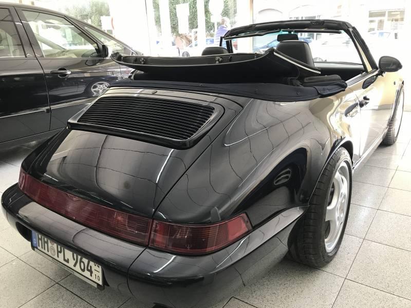 Porsche 964 3.6