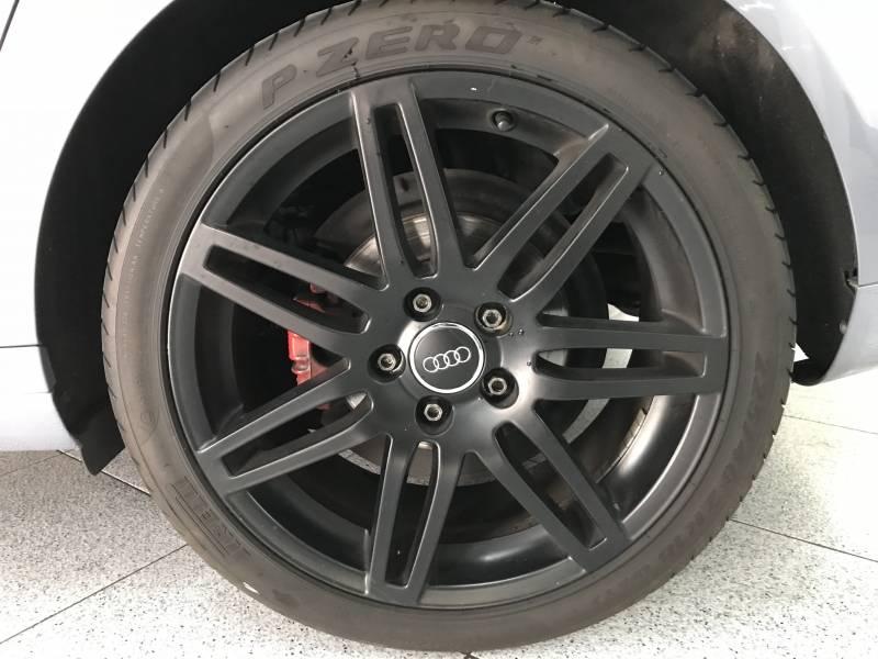 Audi A3 Sportback 2.0TDI 170 Stronic Attract DPF Attraction