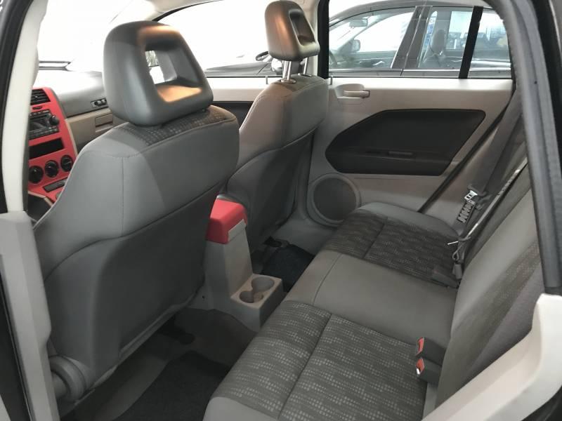 Dodge Caliber 1.8 SE