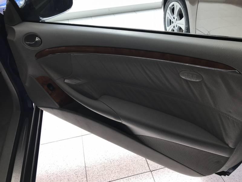 Mercedes-Benz Clase CLK CLK 320 AVANTGARDE