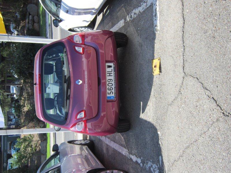 Renault Twingo dCi 85 eco2 Emotion