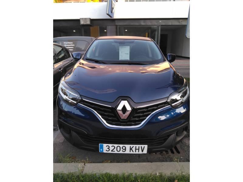 Renault Kadjar Energy dCi 81kW (110CV) Life