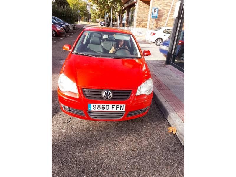 Volkswagen Polo 1.4   80cv Automático Edition