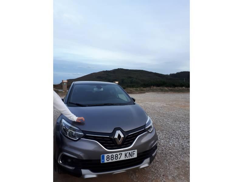 Renault Captur Energy TCe 66kW (90CV) -18 Zen
