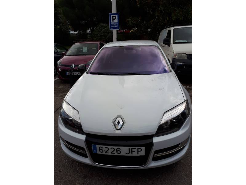 Renault Laguna 2.0 Energy dCi 130 eco2 Limited