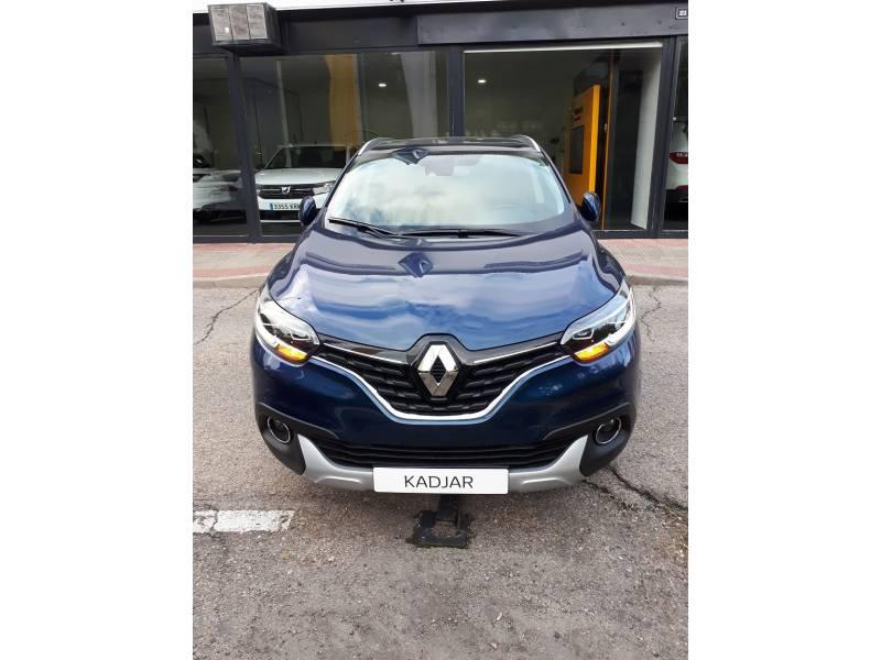 Renault Kadjar Energy TCe 97kW (130CV) S-Edition