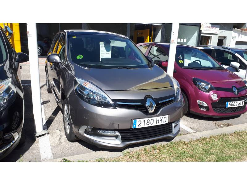 Renault Scénic Energy Tce 115 Selection