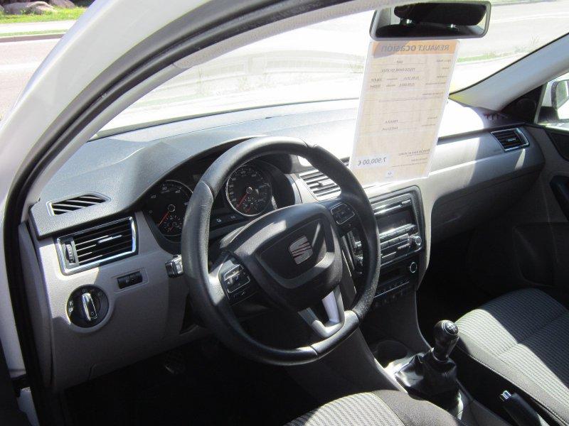 SEAT Toledo 1.6 TDI 105cv Reference
