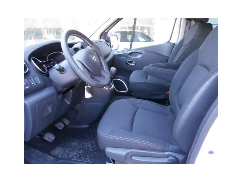 Opel Vivaro 1.6 CDTI S/S 88kW L1 2.7t  -8 Combi 8 Plus