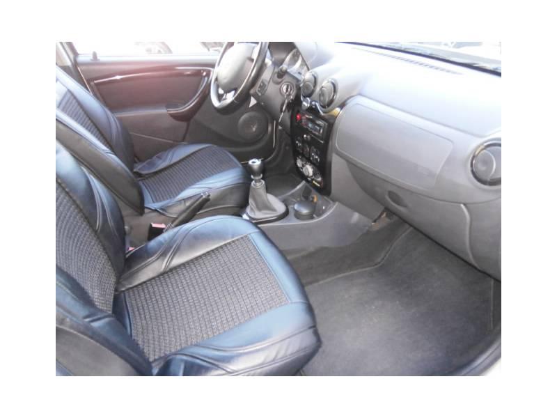 Dacia Duster dCi 110cv Laureate