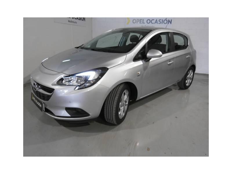 Opel Corsa 1.4 66kW (90CV)GLP Selective