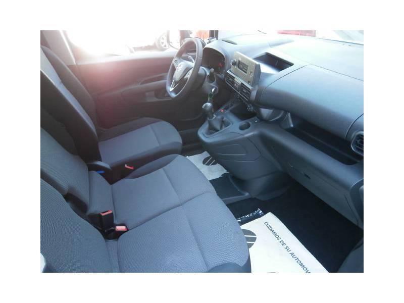 Opel Combo 1.5 TD 56kW (75CV)   L H1 650kg Express