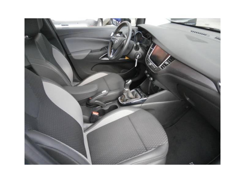 Opel Crossland X 1.6T 73kW (100 CV) Excellence
