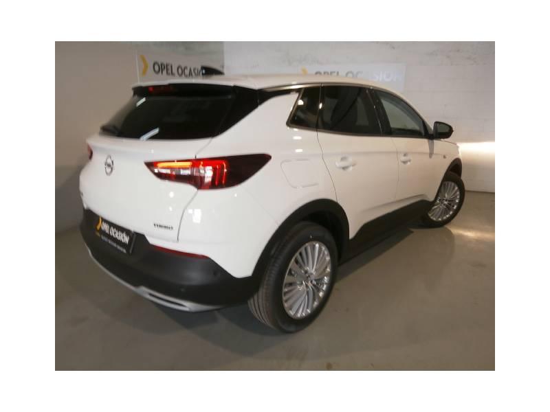 Opel Grandland X 1.2 Turbo Excellence