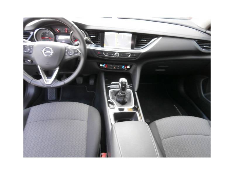 Opel Insignia GS MY18 1.5 Turbo 103kW XFL Selective