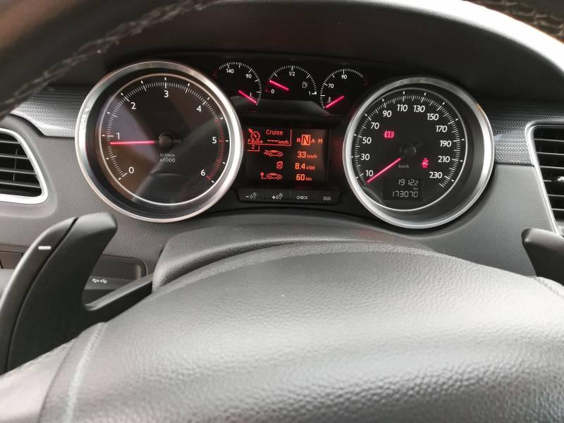 Peugeot 508 1.6 e-HDI 112 CMP BLUE LION Active Pack