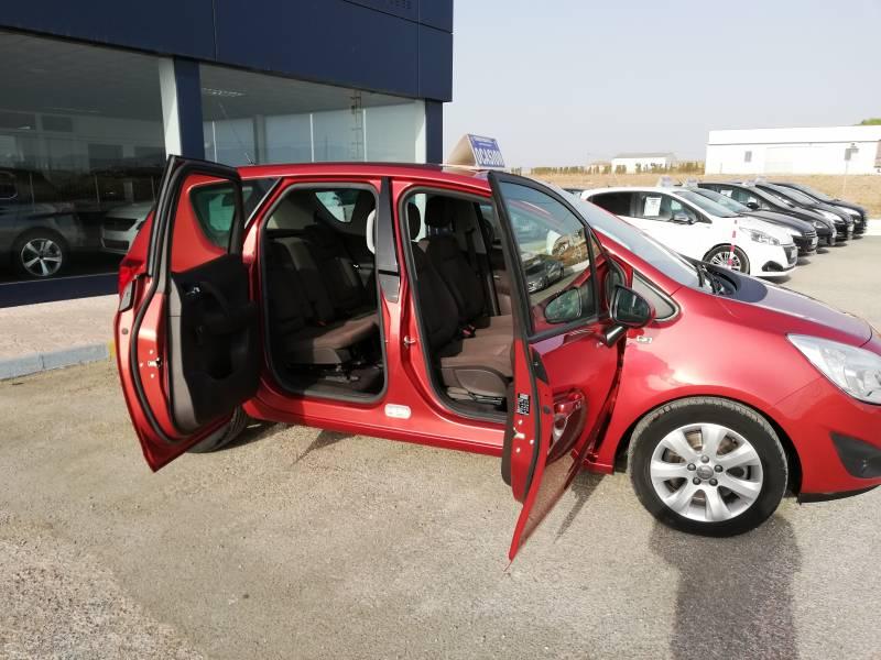 Opel Meriva 1.7 CDTI 110 CV Design Edition
