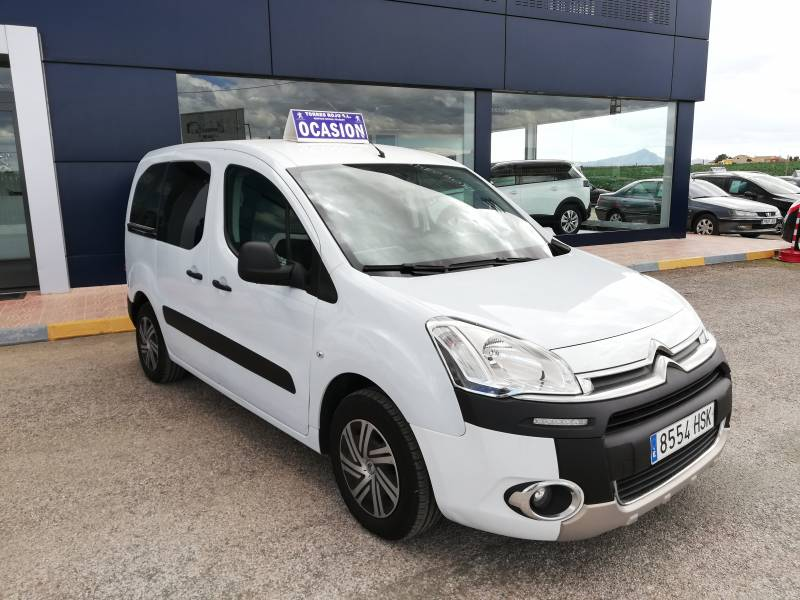 Citröen Berlingo 1.6 HDi 90 SX Multispace