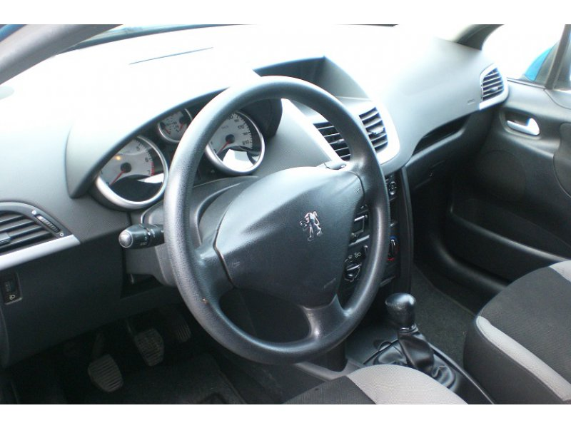 Peugeot 207 1.4 i -75 CV X-Line