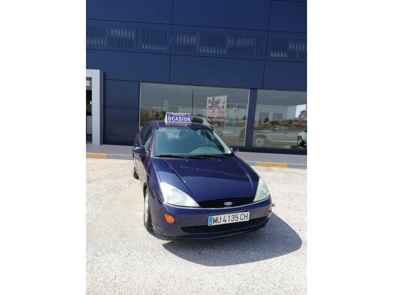 Ford Focus 1.8 TDdi Ghia GHIA