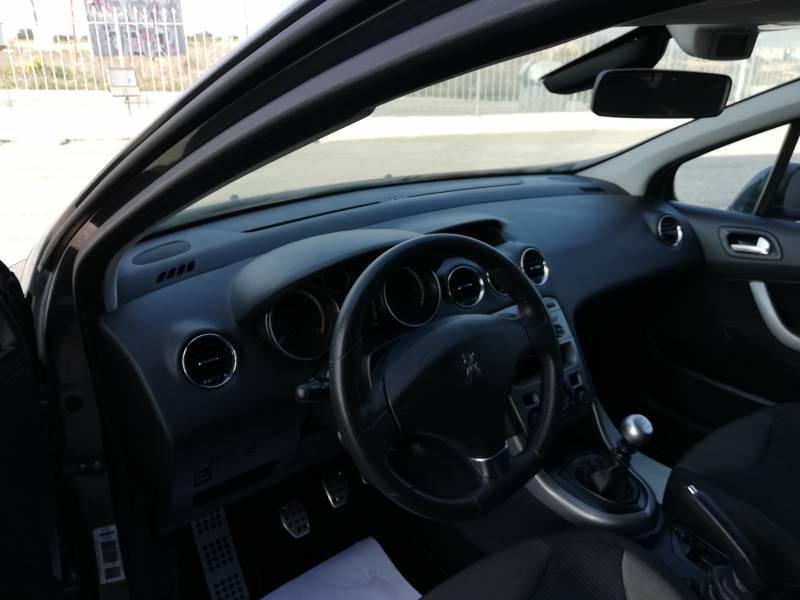 Peugeot 308 1.6 HDI 112 FAP 6 Vel. SPORTIUM SportIum
