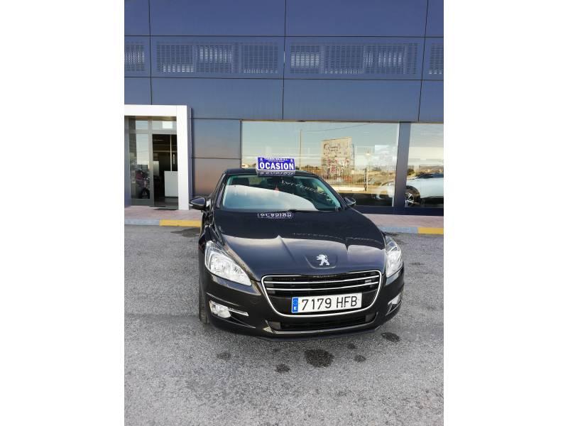 Peugeot 508 1.6 e-HDI 112 CMP BLUE LION Active