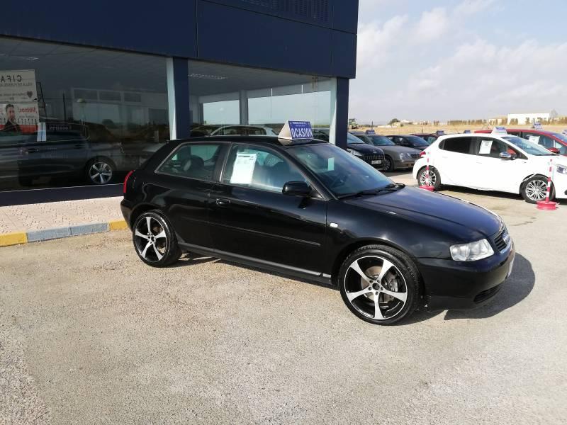 Audi A3 1.9 TDi Ambiente