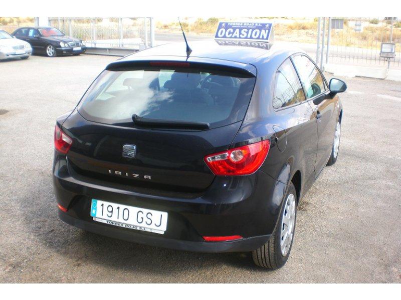 SEAT Nuevo Ibiza SC 1.6 TDI 90cv DPF Color Edition