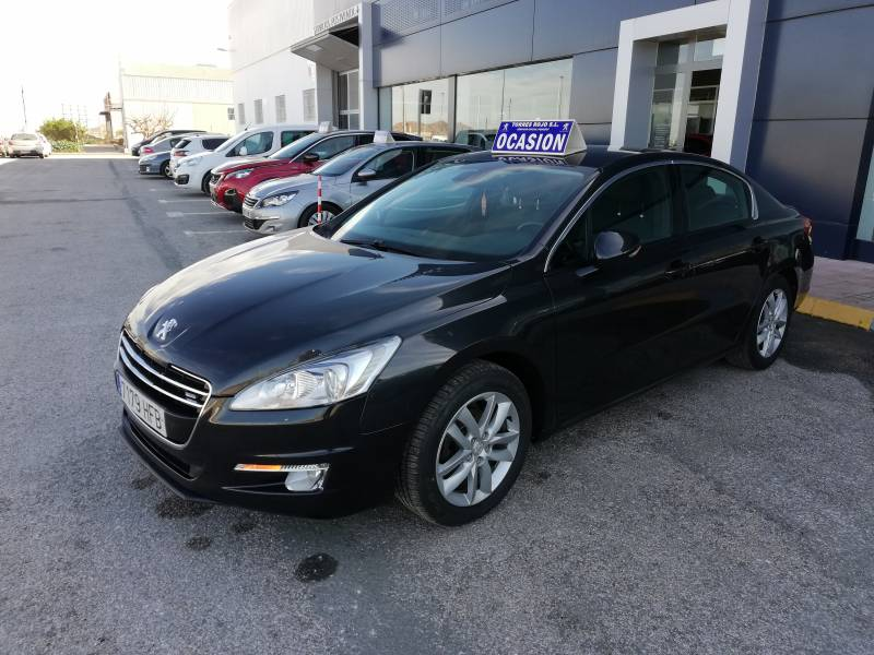 Peugeot 508 1.6 e-HDI 112 CMP BLUE LION Active