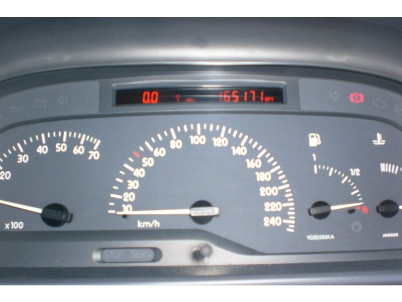 Renault Laguna 1.9DCI RXE
