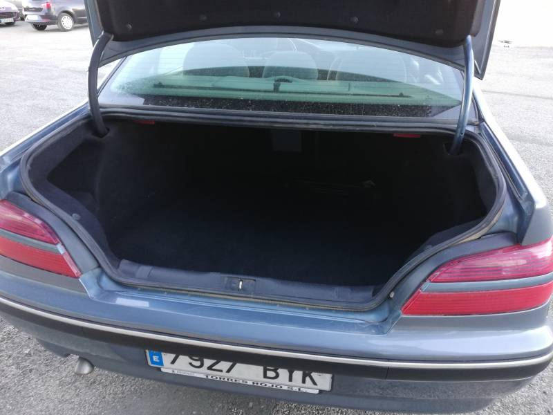 Peugeot 406 DT HDI 110 SV