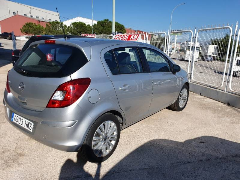 Opel Corsa 1.4 I 90CV MANUAL Excellence