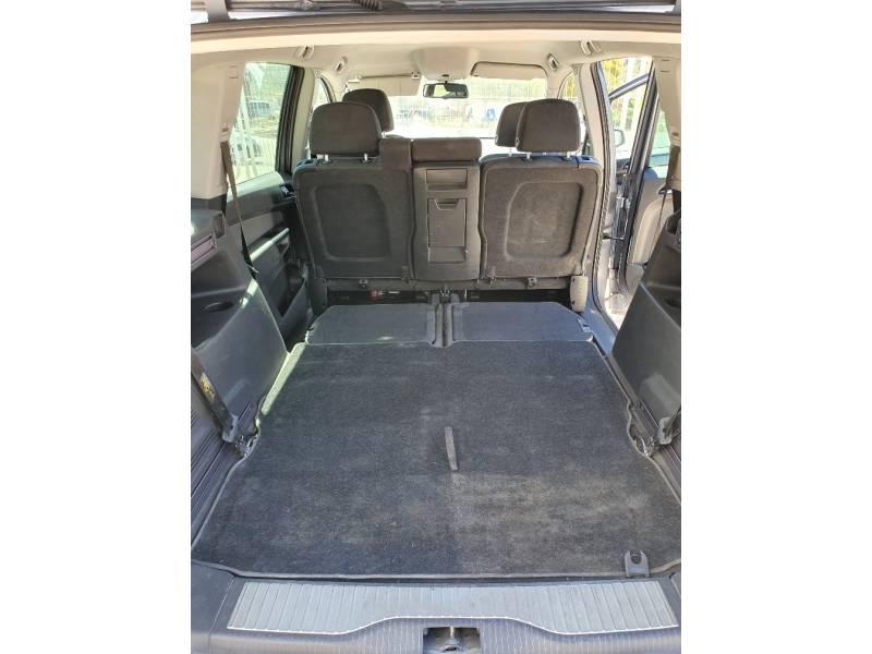 Opel Zafira 2.0 Dti 16v 120CV AUTOMATICO Comfort