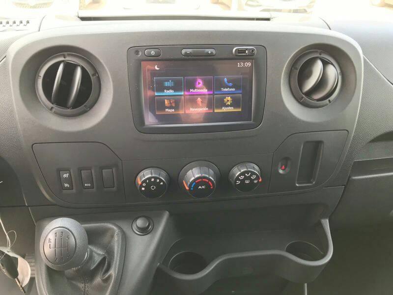 Opel Movano 2.3 CDTI 125 CV L2 H2 F 3.3t -