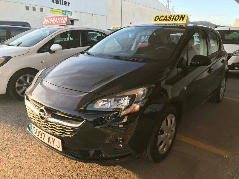 Opel Corsa 1.4 66kW (90CV)   GLP Expression Pro