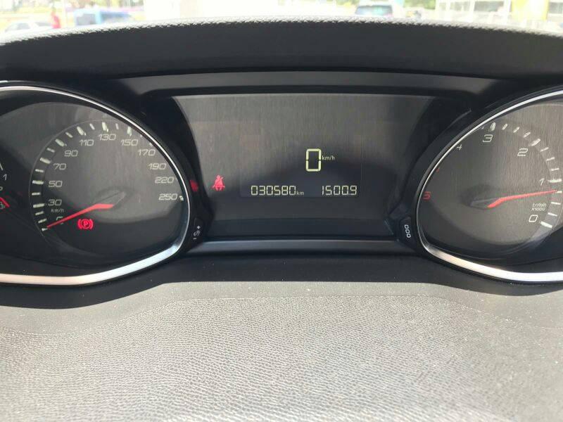 Peugeot 308 5p   1.6 BlueHDi 120 Active