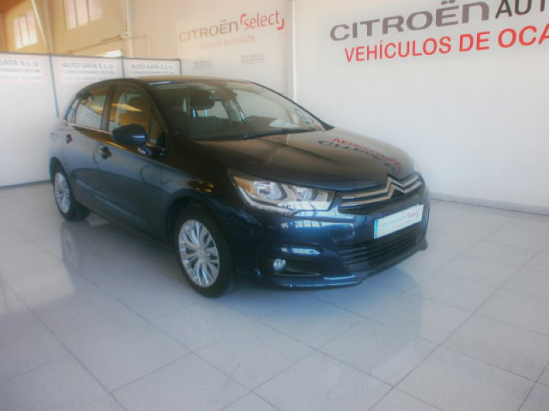 Citroën C4 C4 VTI 120CV Feel