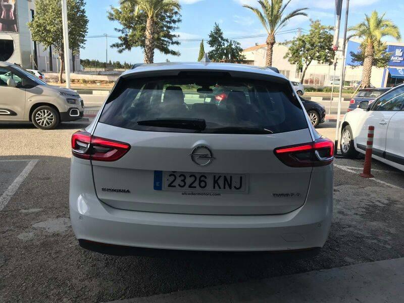 Opel Insignia 1.6 CDTi 100kW ecoTEC D Selective