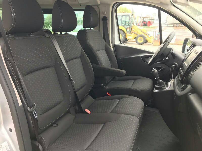 Opel Vivaro 1.6CDTI S/S 88kW (120CV) L2 2.9t Combi 6 COMBI PLUS L2