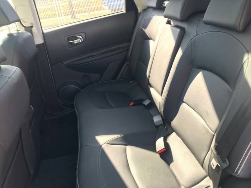 "Nissan Qashqai 2.0   4X2 CVT 18"" TEKNA PREMIUM"