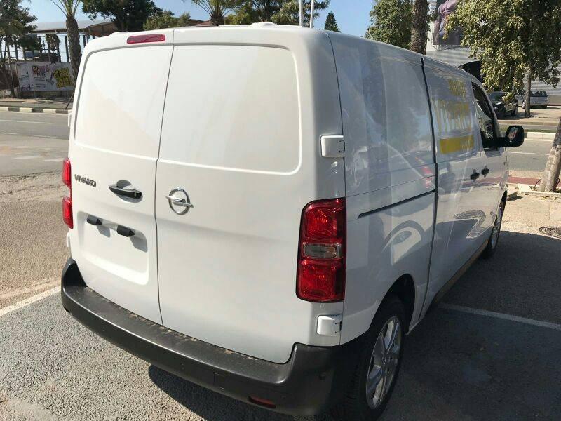 Opel Vivaro 2.0 Diésel 88kW/120CV M Inc Innovation