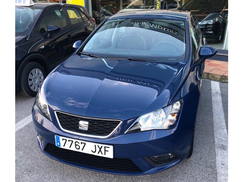 SEAT Ibiza 1.2 TSI 66kW (90CV)