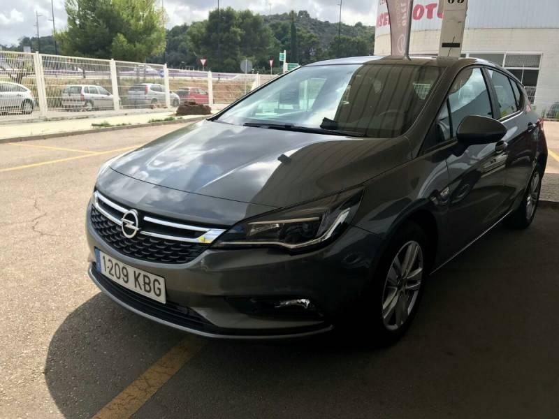 Opel Astra 1.6 CDTi 95 CV Selective