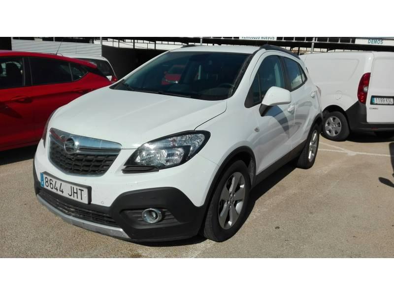 Opel Mokka 1.4 4X4 S&S Selective
