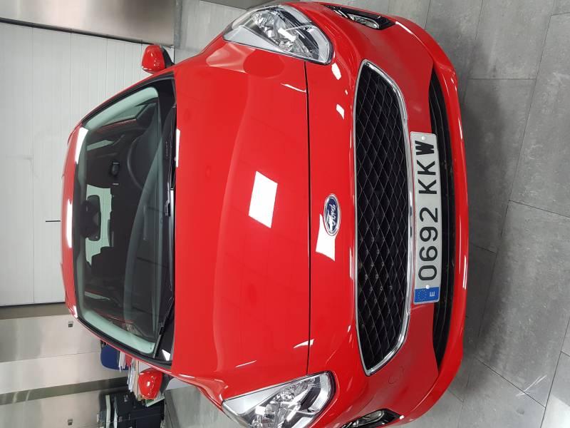 Ford Fiesta 1.01 85CV TREND+